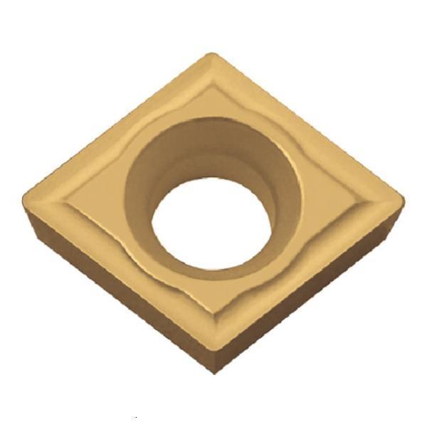 京セラ 旋削用チップ CVDコーティング CA4515 CPMH090304 ×10個セット (CA4515) [r20][s9-820]