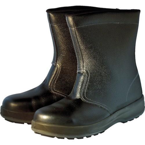 シモン 安全靴 半長靴 WS44黒 27.5cm WS44BK27.5 [WS44BK-27.5][r20][s9-910] ミナト電機工業 - 通販 - PayPayモール