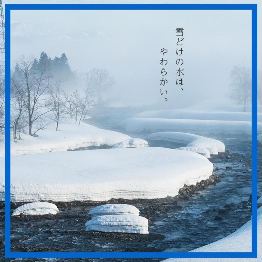 日本酒 新潟 白瀧酒造 ロック酒の上善如水 純米 720ml|minatoya|12