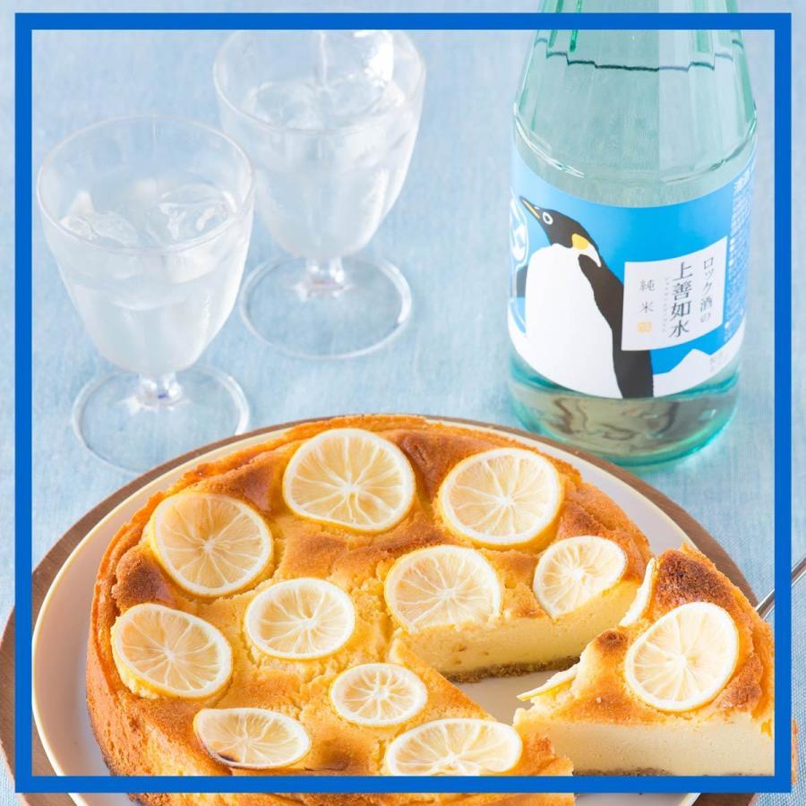 日本酒 新潟 白瀧酒造 ロック酒の上善如水 純米 720ml|minatoya|10