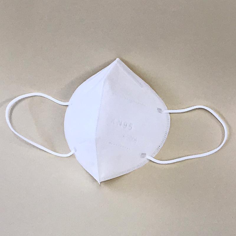KN95マスク50枚セット 5層 N95規格 不織布マスク 立体型マスク 粉塵 花粉 使い捨てマスク|minet|04