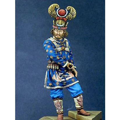 サーサーン朝の最後の偉大な王(ホスロー・パルヴィーズ) ホスロー2世 ...