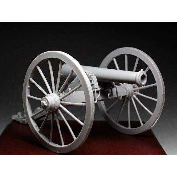 ナポレオン時代 12ポンド砲 12-p...