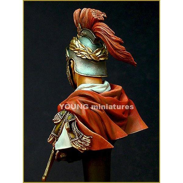 古代ローマ軍 騎兵将校 紀元前18...
