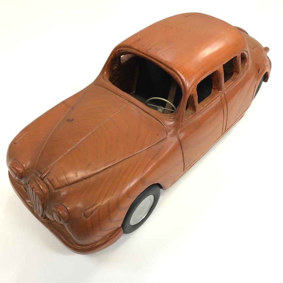 【現品】 AONDIO DESIGN Jaguar MK2 1960 ウッド インテリア