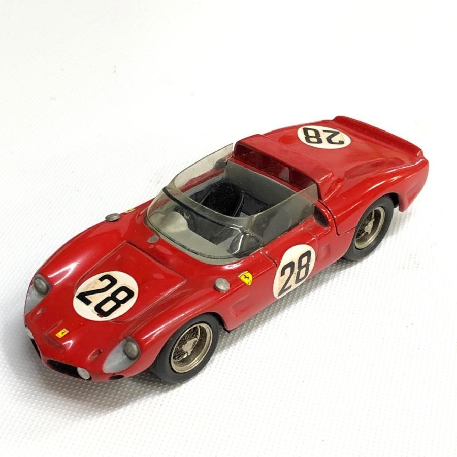 絶品 新品 A.D.B. Ferrari 246 SP/268 SP 1962