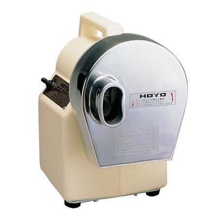 ネギ切り機 電動ヤクミカッターみどり MMC-100(7-0629-0901)