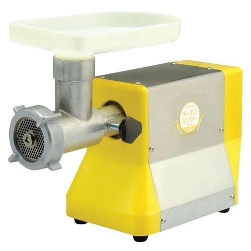 ボニー 電動式NEWキッチンミンサー BK-220(7-0640-0201)