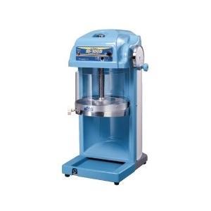 電気氷かき器 SI-100S(7-0886-0301)