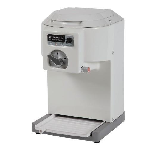 スワン 電動式 クラッシュ&シェーバー SC−30 (7-0889-0501)