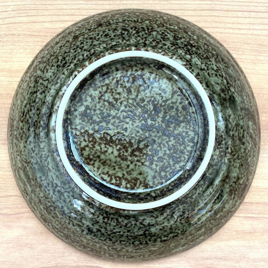 鉢 ボウル 盛鉢 おしゃれ ボール 十草 浅鉢 17cm 深皿 盛皿 お皿 食器 陶器|minopota|14