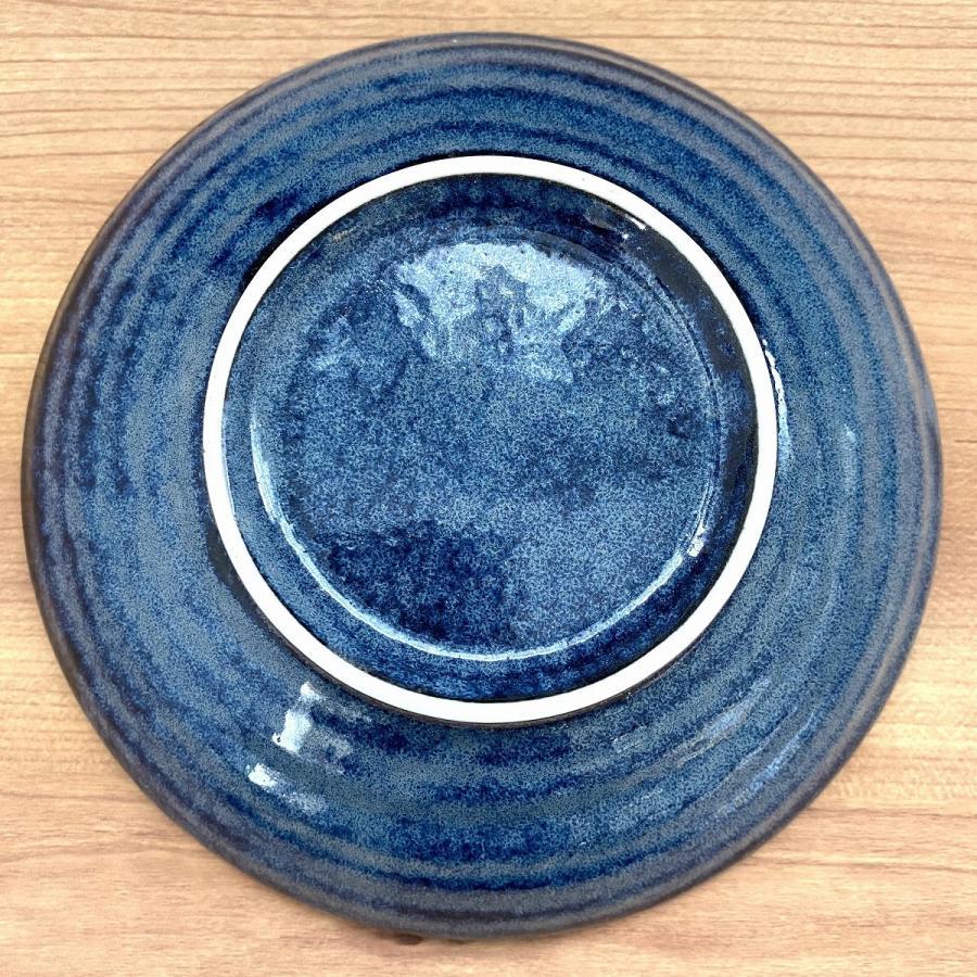 鉢 ボウル 盛鉢 おしゃれ ボール 十草 浅鉢 17cm 深皿 盛皿 お皿 食器 陶器|minopota|10