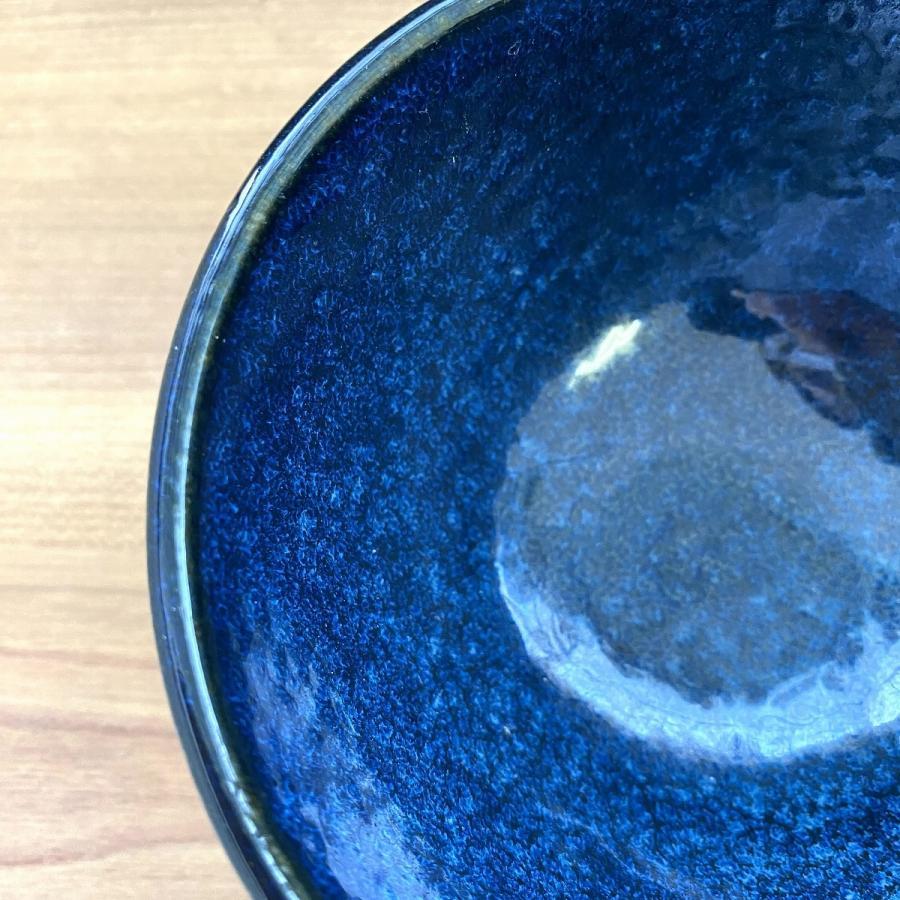 飯碗 茶碗 おしゃれ ごはん ハスイ十草 12cm ご飯 めし碗 丼 どんぶり ボウル 食器 陶器|minopota|11