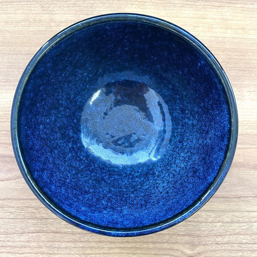 飯碗 茶碗 おしゃれ ごはん ハスイ十草 12cm ご飯 めし碗 丼 どんぶり ボウル 食器 陶器|minopota|10