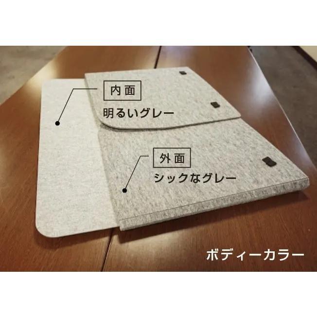 ミノリ・テーブル・パーテーション 無敵のプライベート空間 防音対策 飛沫防止 (約)幅88cm×奥行53cm×高さ55cm 重量1.75kg|minori-kogyo|21
