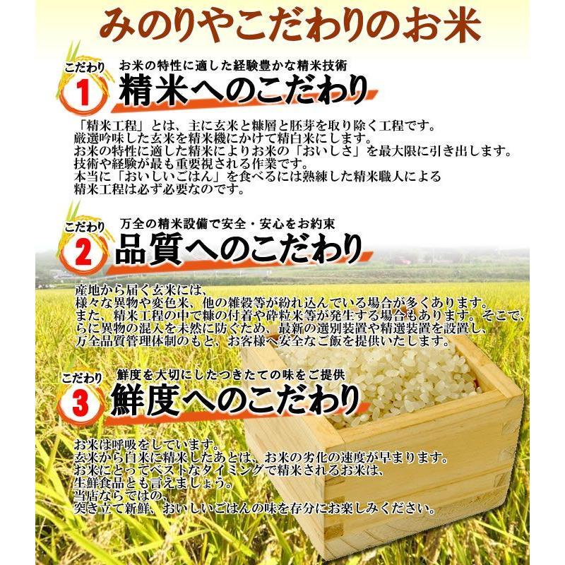 令和2年産 福島県産コシヒカリ 玄米30kg 「ふくしまプライド。体感キャンペーン(お米)」  ポイント消化 送料無料   minoriya777 03