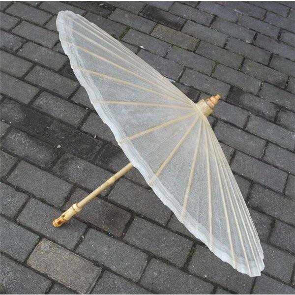 傘和傘番傘紙傘舞踊傘唐傘和装和風晴雨兼用長傘小道具 minto 03