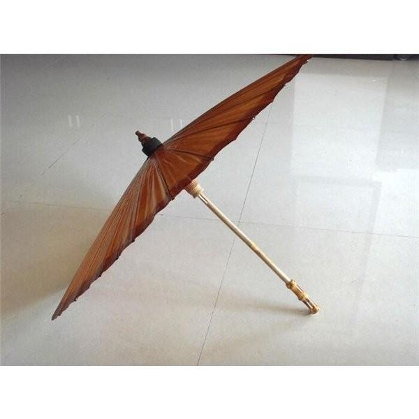 傘和傘番傘紙傘舞踊傘唐傘和装和風晴雨兼用長傘小道具 minto 04