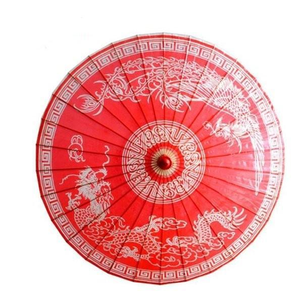 傘和傘番傘紙傘舞踊傘唐傘和装和風晴雨兼用長傘 minto 05
