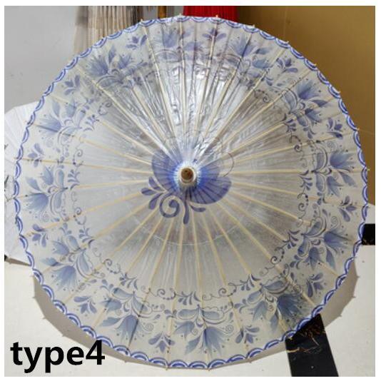傘和傘番傘紙傘舞踊傘唐傘和装和風晴雨兼用長傘|minto|04