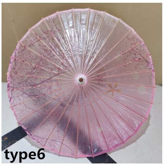 傘和傘番傘紙傘舞踊傘唐傘和装和風晴雨兼用長傘|minto|06