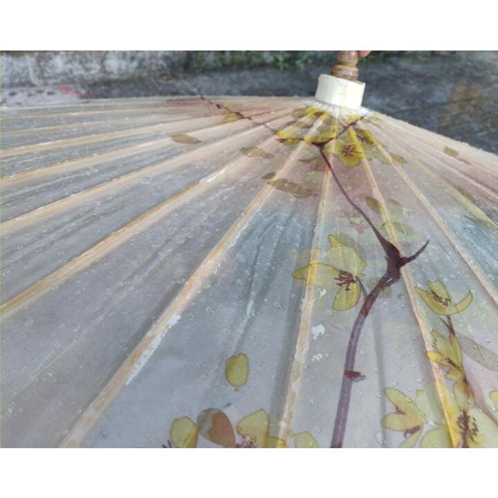 傘和傘番傘紙傘舞踊傘唐傘和装和風晴雨兼用長傘|minto|07