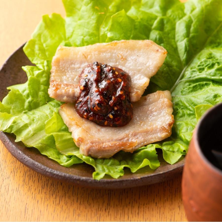 [3点詰め合わせ]無添加にんじんドレッシング・食べるオリーブオイル・自家製生七味|mirai-bin|04