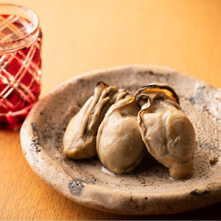 [4点詰め合わせ]黒毛和牛の瓶詰めハヤシライス・牡蠣の燻製マリネ・無添加にんじんドレッシング・食べるオリーブオイル mirai-bin 04