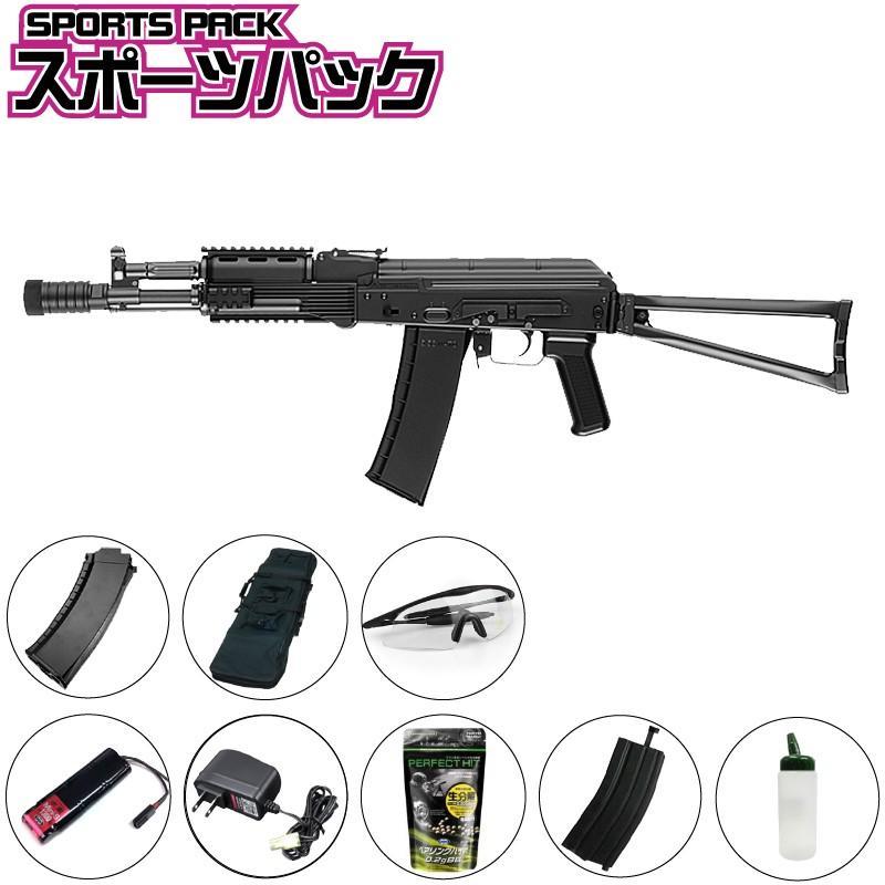 【東京マルイ】次世代 AK102 スポーツパック