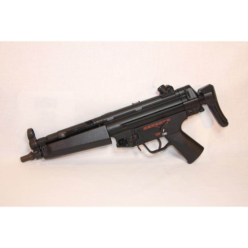 【中古・特価品】東京マルイ製 MP5A5