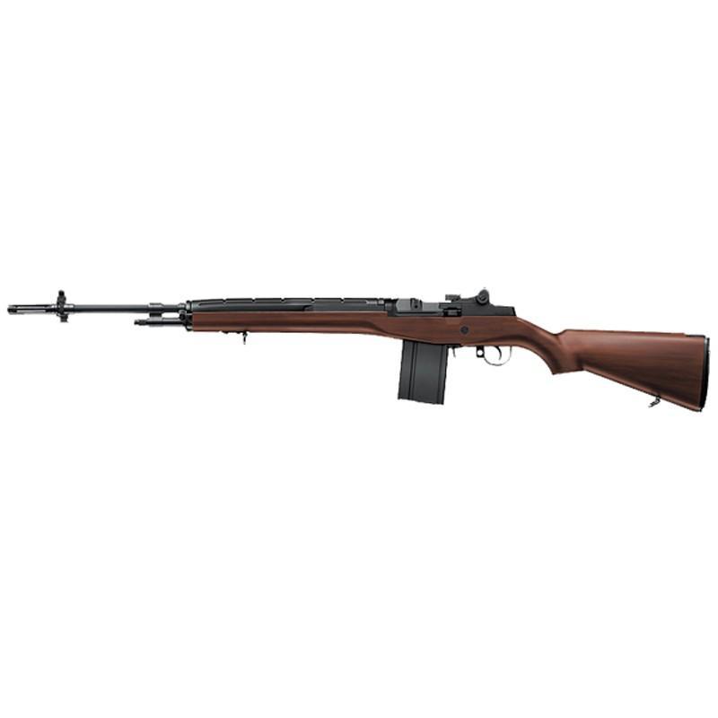 【東京マルイ】U.S.ライフル M14 ウッドタイプストックver.