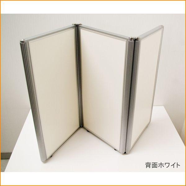 卓上ミラー 鏡 卓上 三面鏡 大型卓上ミラー メイクアップミラー プロ用ミラー|mirror-eames|04