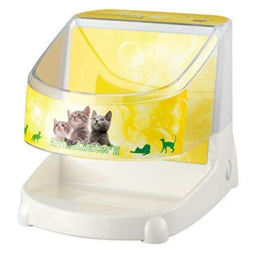 アニマルウォーター2(猫ver) ペット用飲用水生成器 動物病院と共同開発 全国約400ヶ所以上の動物病院 ペットサロン 訓練所 動物園でも