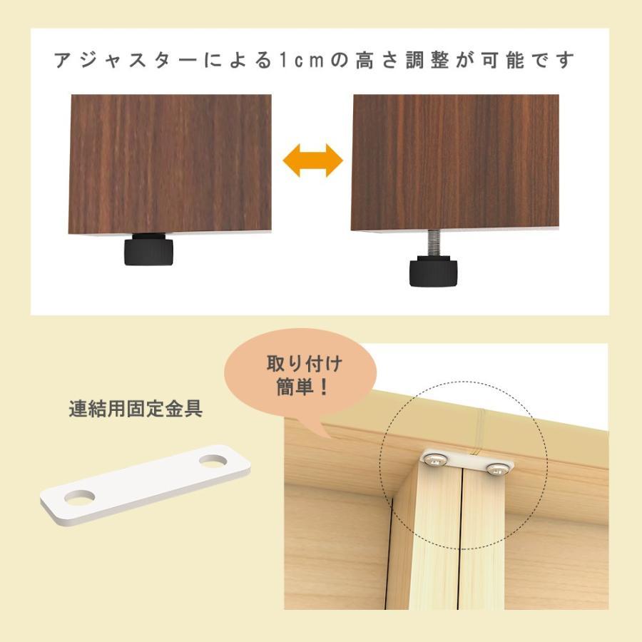 ハイカウンター オフィス 受付 150cm スチール 受付カウンター おしゃれ ホワイト|misae|07