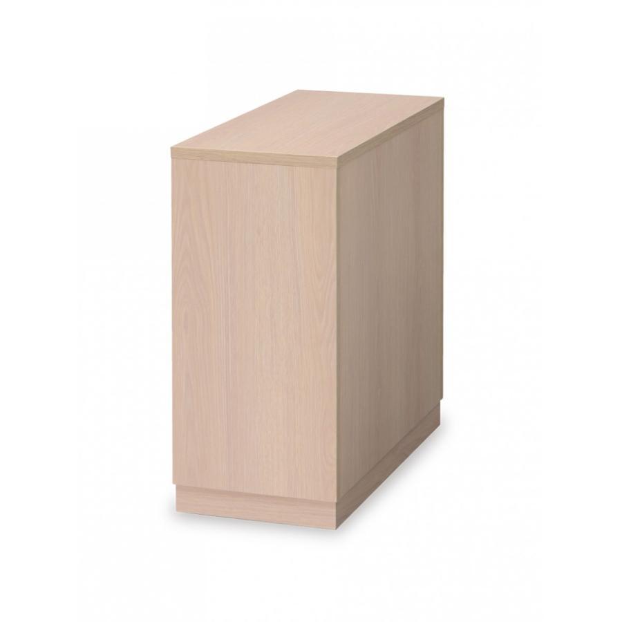 オムツっ子NW用脇台 BR-NW-ST(C-050) 荷物置き  木製【商品代引き不可】【個人宅配送不可】【送料無料】