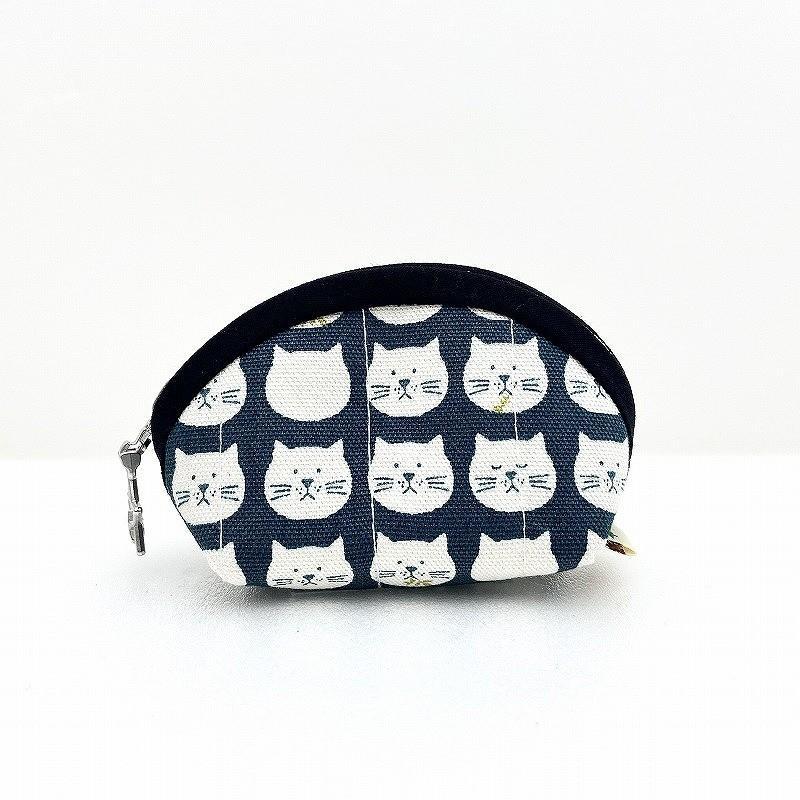 大森さんの猫の小銭入れ mishinkoubou 11