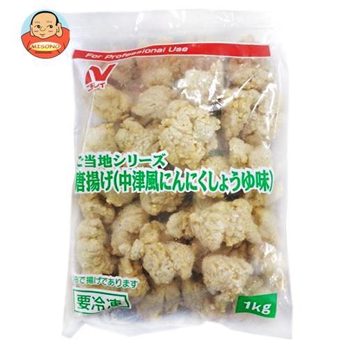 送料無料 【冷凍商品】ニチレイ Tフライドチキン100(ドラム) 500g(5本)×10袋入