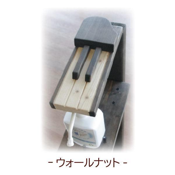 消毒スタンド 子供用 73cm ピアノ型 可愛い 富士川楽座限定 足踏み式 ポンプ付き miti-fujikawarakuza 06