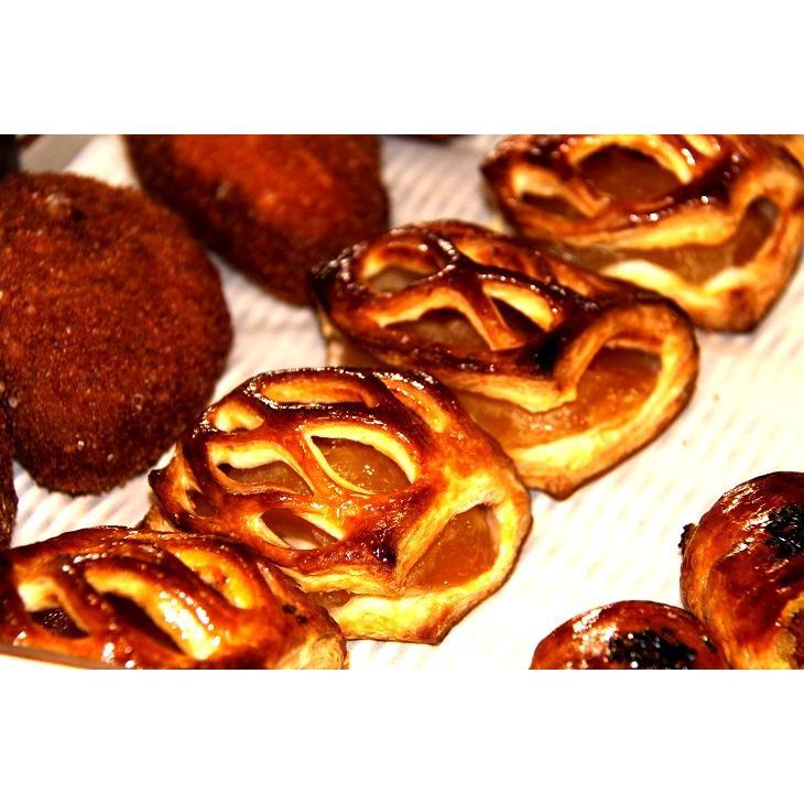 熊本 阿蘇 ギフト おまかせパンセット パン工房豆の木 大人気 パン職人 冷凍品 mitinoekiaso 11