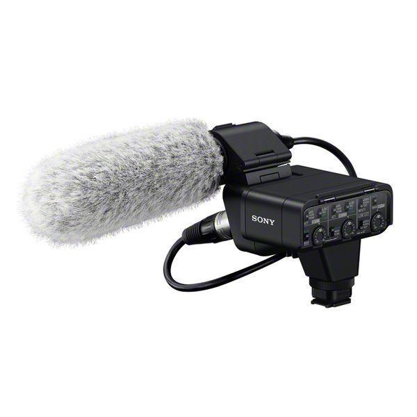 SONY  XLRアダプターキット XLR-K3M|mitsu-boshi-camera