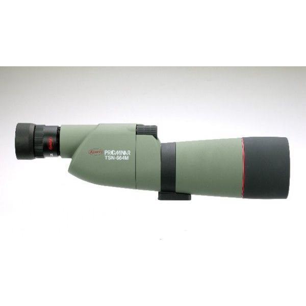 人気提案 KOWA TSN-664M PROMINAR PROMINAR KOWA TSN-664M XDレンズ直視型, イマジョウチョウ:cf4d417b --- grafis.com.tr