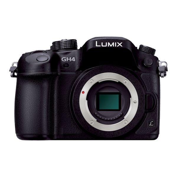 パナソニック LUMIX DMC-GH4 ボディ(新品)3年間保険付