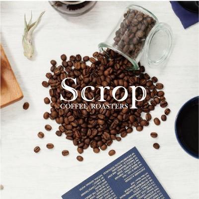 Scrop コーヒー豆 スペシャルティコーヒー STANDARD Blend スタンダードブレンド 容量200g 自家焙煎 朝におすすめ 挽きたて 高品質|mitsuboshi|03