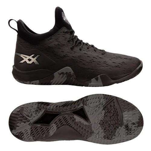 アシックス asics BLAZE NOVA メンズ バスケットボールシューズ 1061A020-001