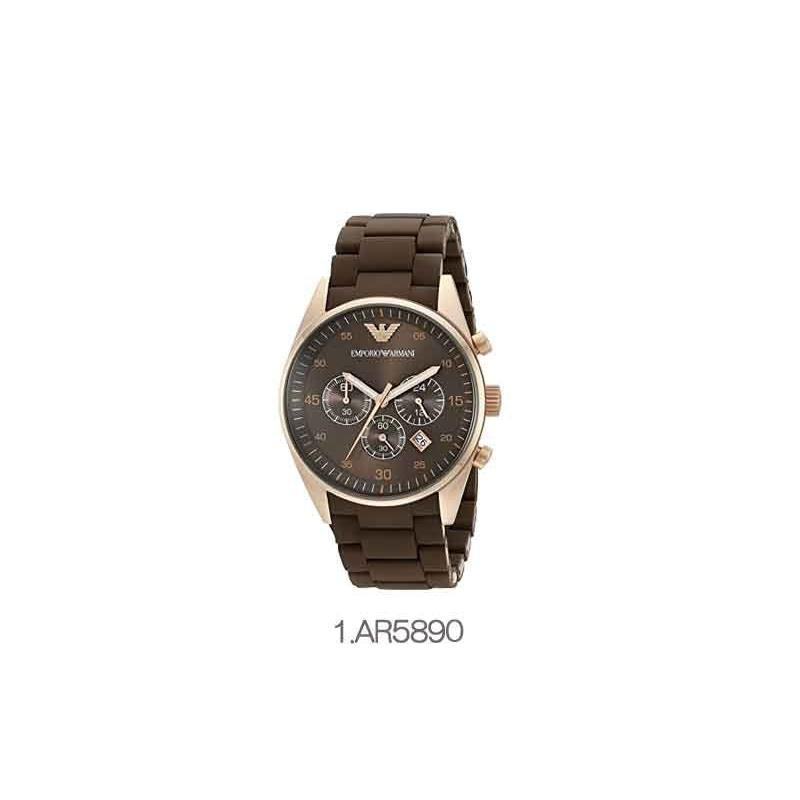 best service aa7fa ecd73 エンポリオアルマーニ 腕時計 メンズ AR5890 腕時計 EMPORIO ...