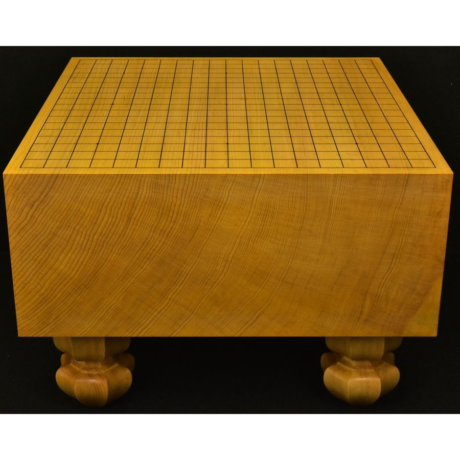 碁盤 新かや60号 竹印