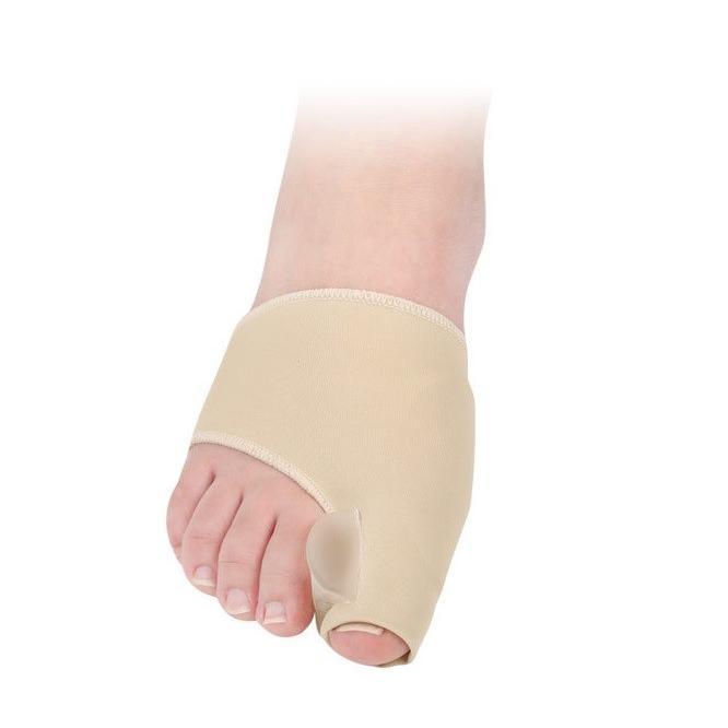 外反母趾 矯正 サポーター ゆがみ シリコン 左右セット 種子骨 保護 サポーター 足裏 パッド クッション miwoli-y 11