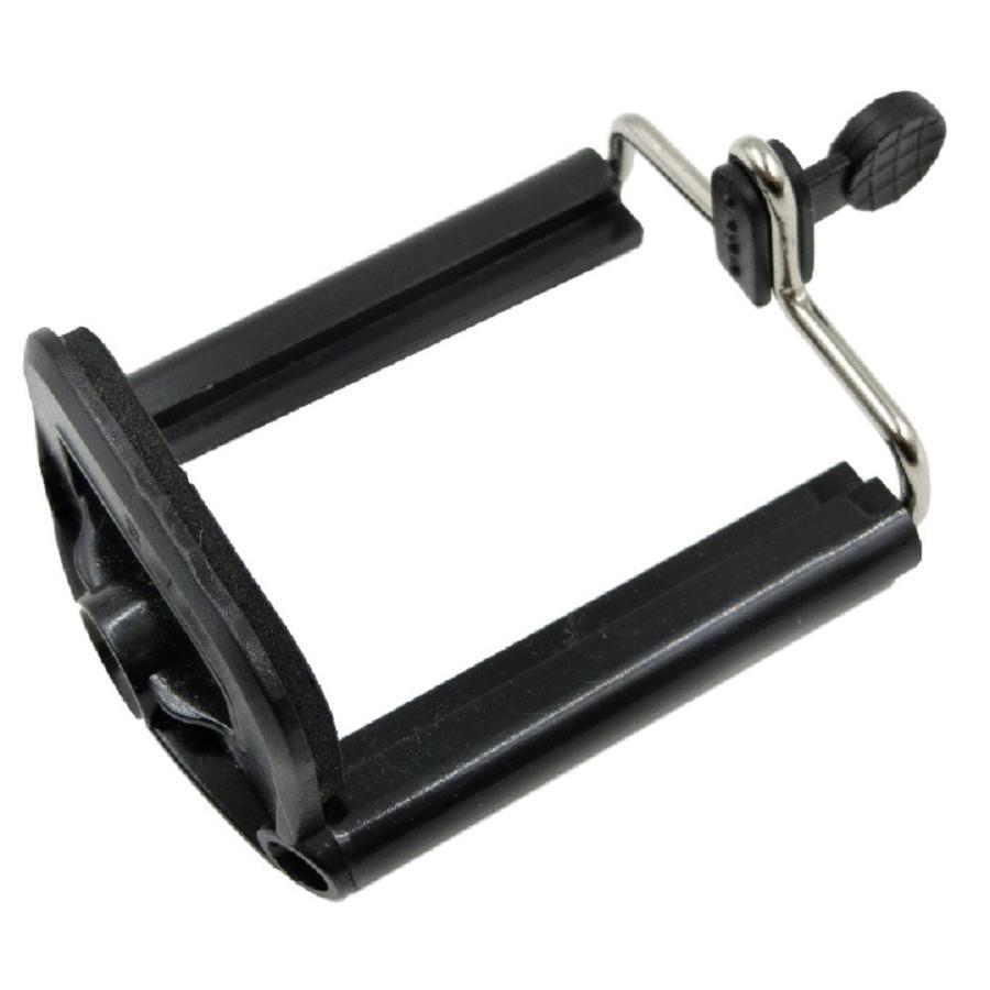 三脚 軽量 カメラ コンパクト スマホホルダー ミニ ビデオ ケース 一眼レフ ビデオカメラ スマホ固定 アルミ テレワーク iphone スタンド 延長 スマホ 脚立 miwoli-y 14