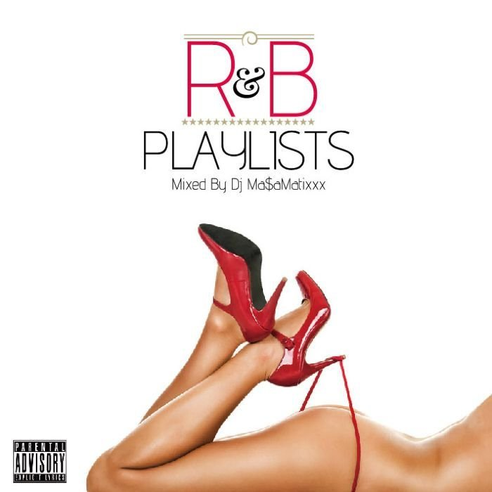 ブランニュー R&B 2021 スムース 洋楽CD MixCD R&B Playlists Vol.4 / DJ Ma$aMaTixxx[M便 1/12]|mixcd24