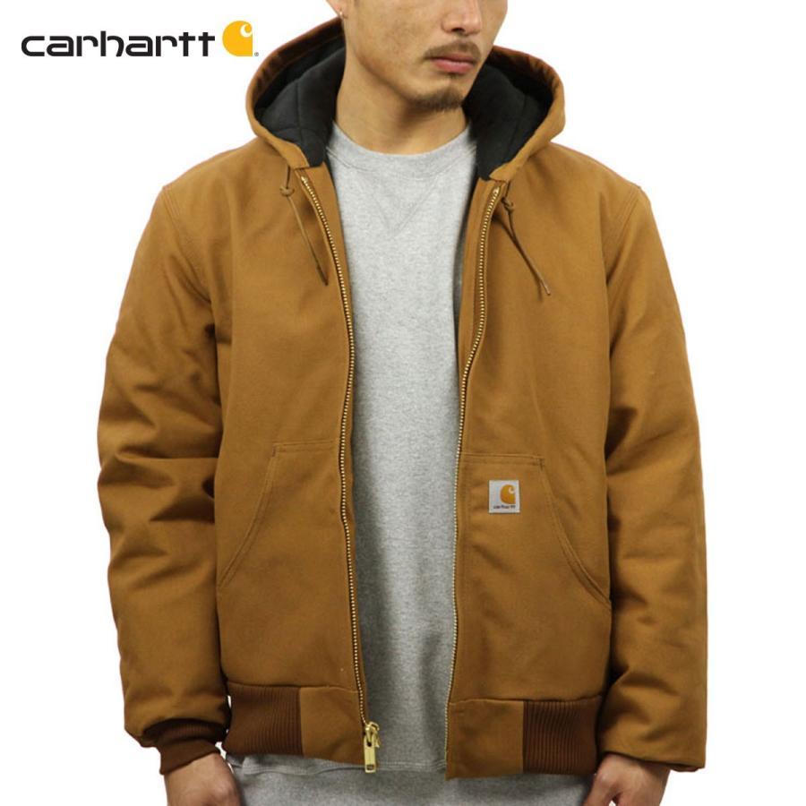 ジャケット carhartt